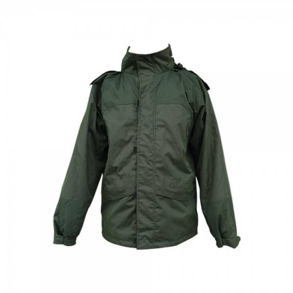 Parka Oxford