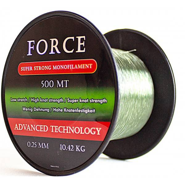 Misina Force 500Mt