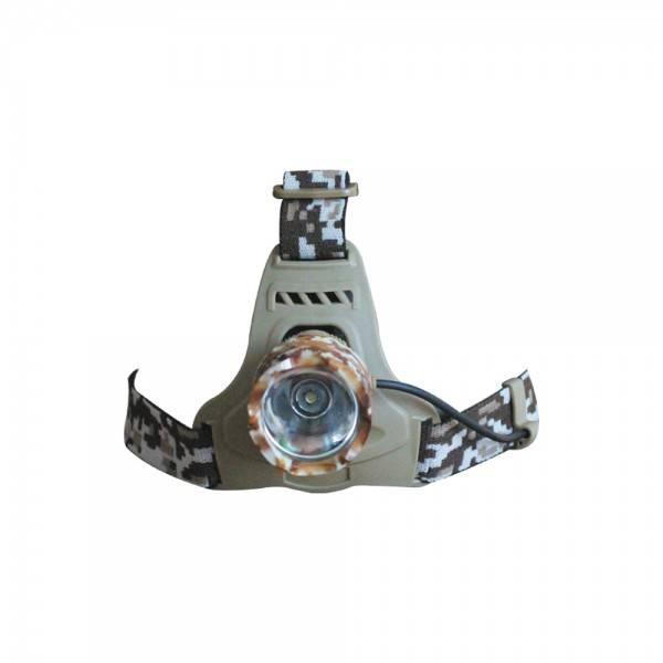Kafa Lambası 10 Watt Şarjlı Model : K11-B