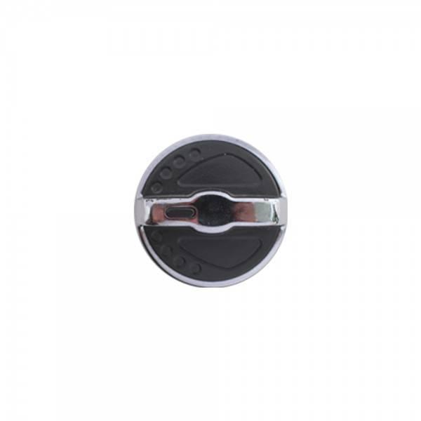 Makine Fren Kapağı Kafa - Blackwater-Tesla