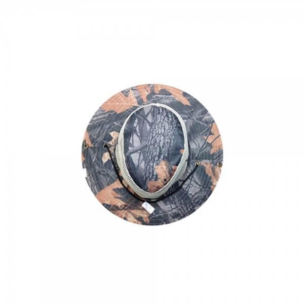 Şapka Fotr Fileli No : 2