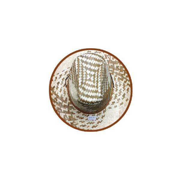 Şapka Hasır No : 1