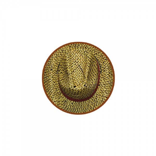 Şapka Hasır No : 3