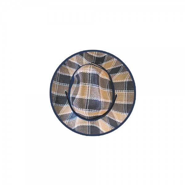 Şapka Hasır No : 4