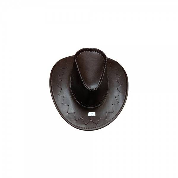 Şapka Kovboy No : 1