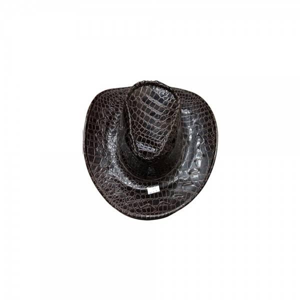 Şapka Kovboy No : 3