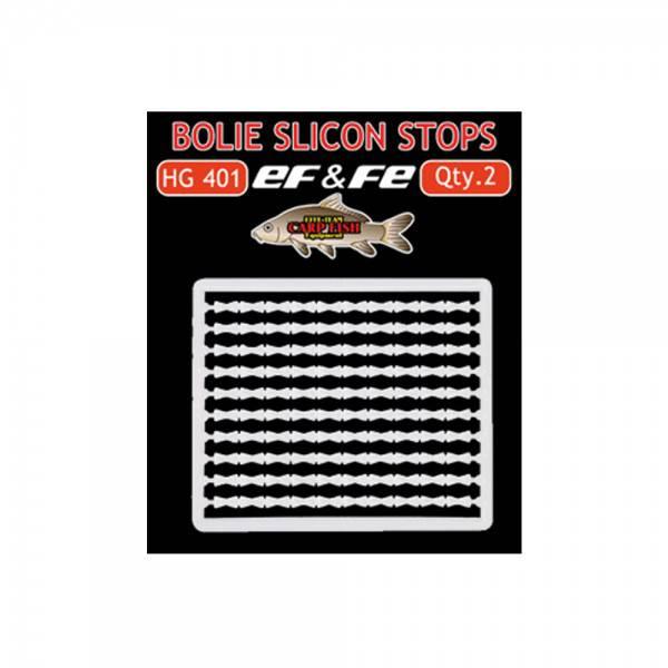 Bolie Stops Şeffaf HG401