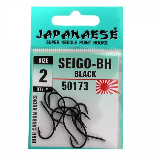İğne Japanese Seigo Carbon 50173