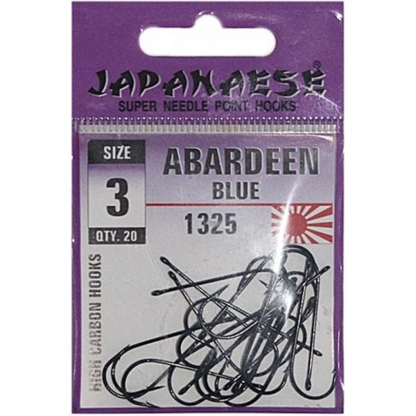 İğne Japanese Abardeen 1325