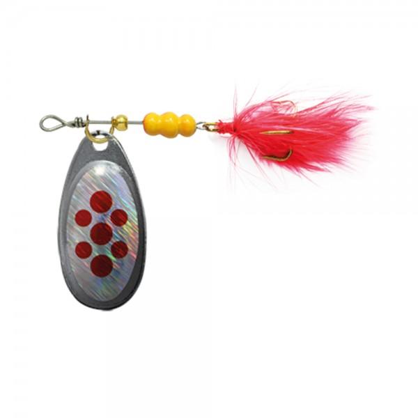 Kaşık Spinner Tüylü HG2144