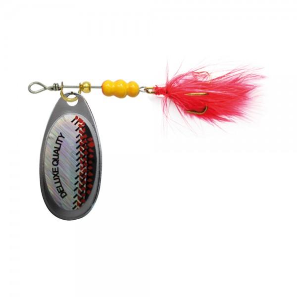 Kaşık Spinner Tüylü HG2145