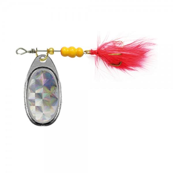 Kaşık Spinner Tüylü HG2149