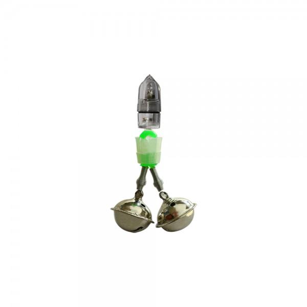 Zil Çiftli Işıklı Sinyalli HG2522