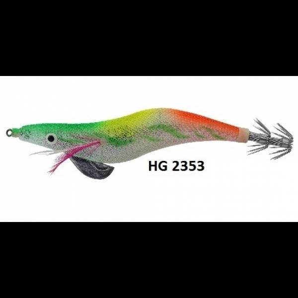Kalamar Zokası Işıklı HG2353