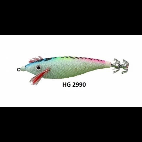 Kalamar Zokası Kurşunsuz HG2990