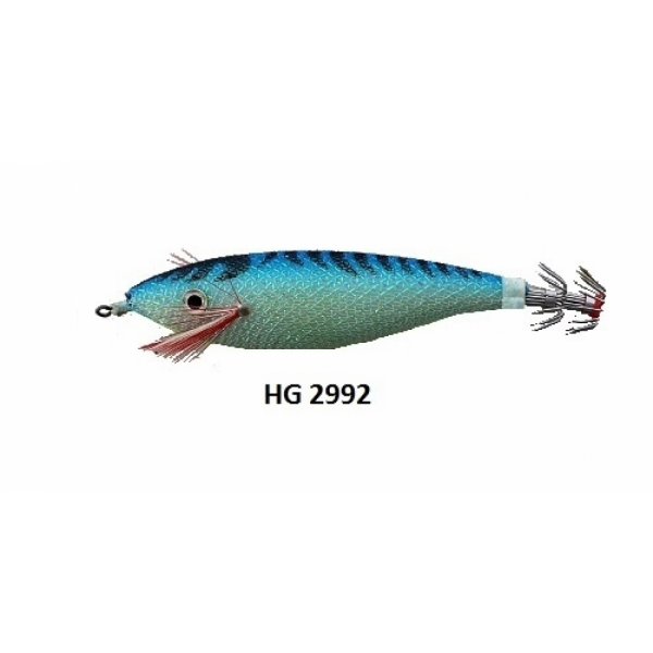 Kalamar Zokası Kurşunsuz HG2992