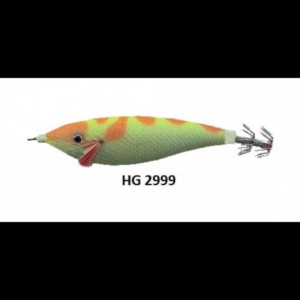 Kalamar Zokası Kurşunsuz HG2999