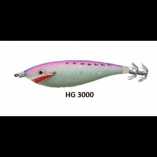 Kalamar Zokası Kurşunsuz HG3000