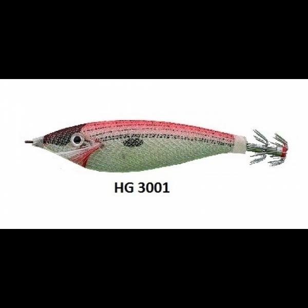 Kalamar Zokası Kurşunsuz HG3001