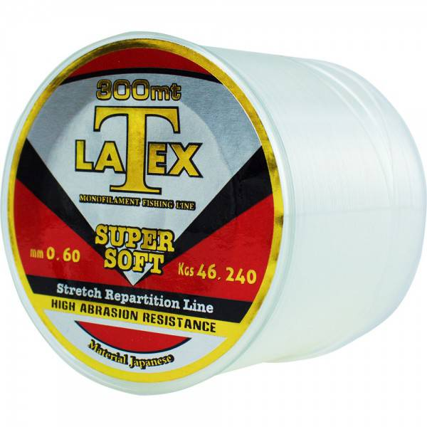 Misina Latex 300Mt.